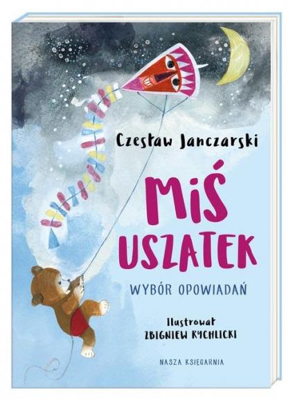 Miś Uszatek - Czesław Janczarski | okładka