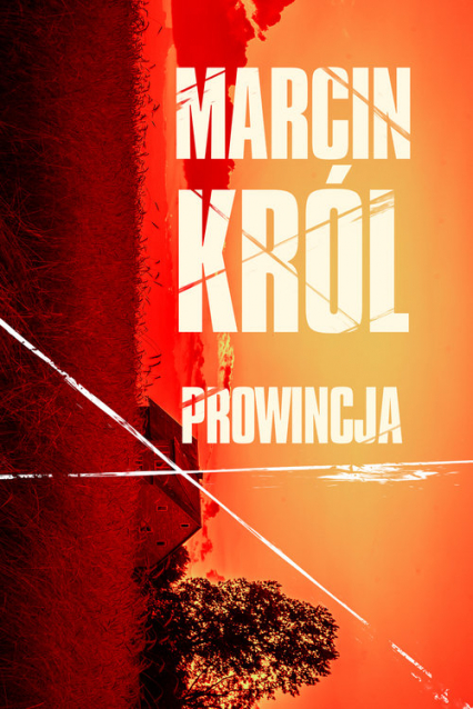 Prowincja - Marcin Król | okładka