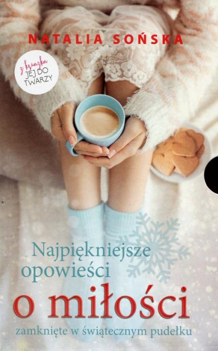 Garść pierników szczypta miłości / Obudź się Kopciuszku Pakiet - Natalia Sońska | okładka