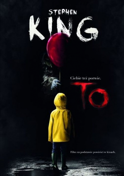 To - Stephen King | okładka