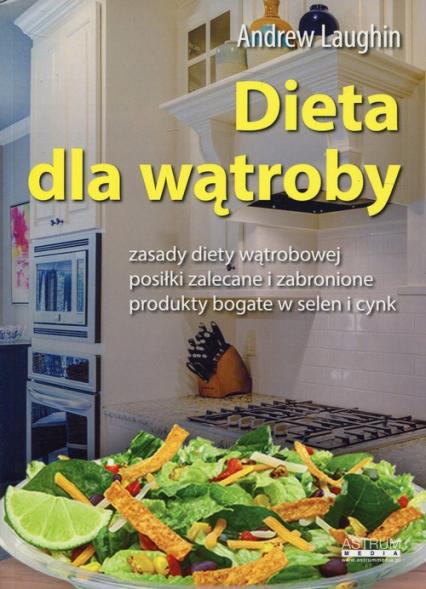 Dieta Dla Watroby