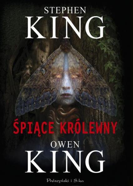 Śpiące królewny - King Owen, King Stephen | okładka