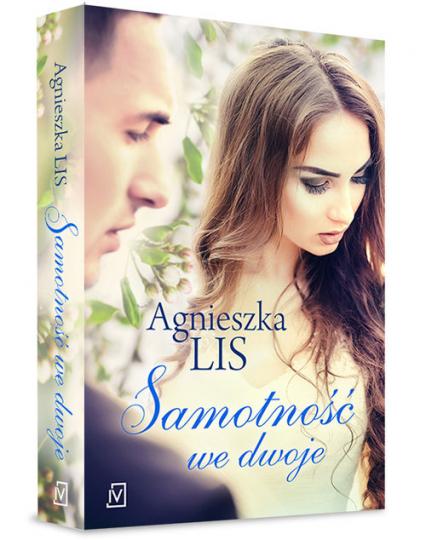 Samotność we dwoje - Agnieszka Lis | okładka