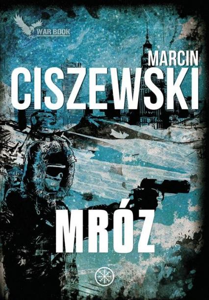 Mróz Cykl Meteo 2 - Marcin Ciszewski | okładka