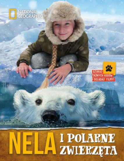 Nela i polarne zwierzęta -  | okładka
