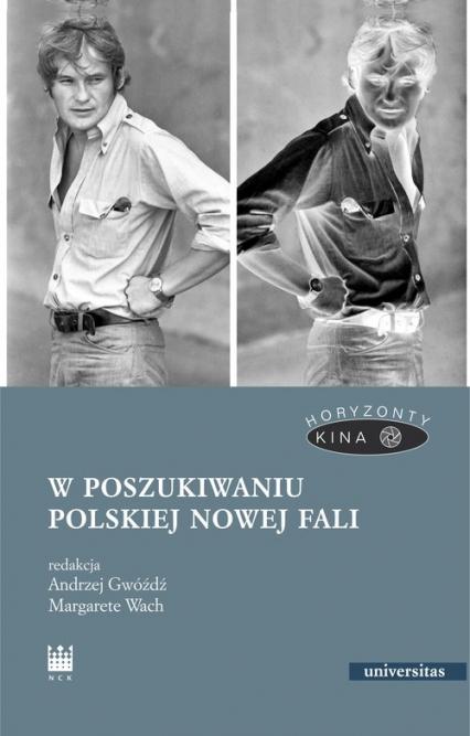 W poszukiwaniu polskiej Nowej Fali -  | okładka
