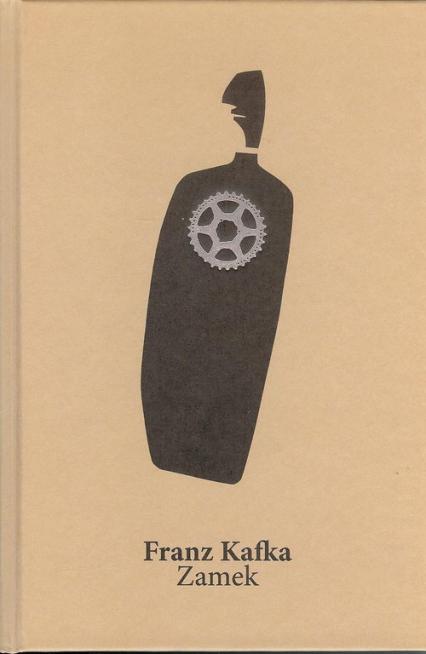 Zamek - Franz Kafka | okładka