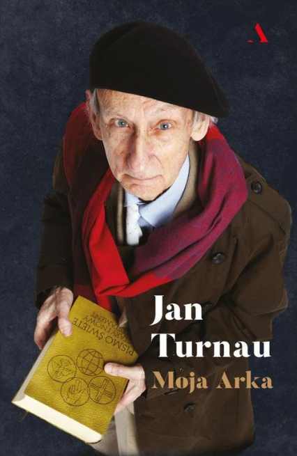Moja Arka - Jan Turnau | okładka