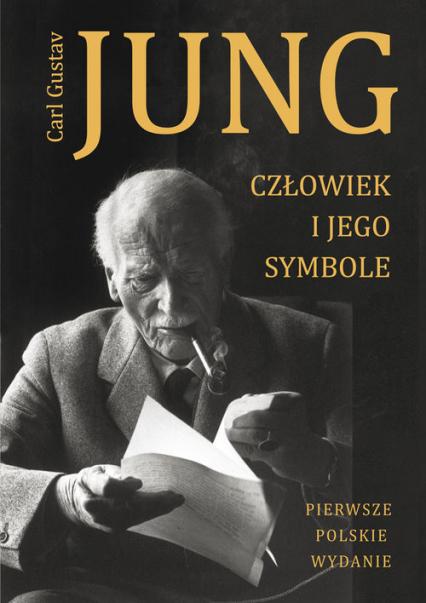 Człowiek i jego symbole - Jung Carl Gustaw | okładka