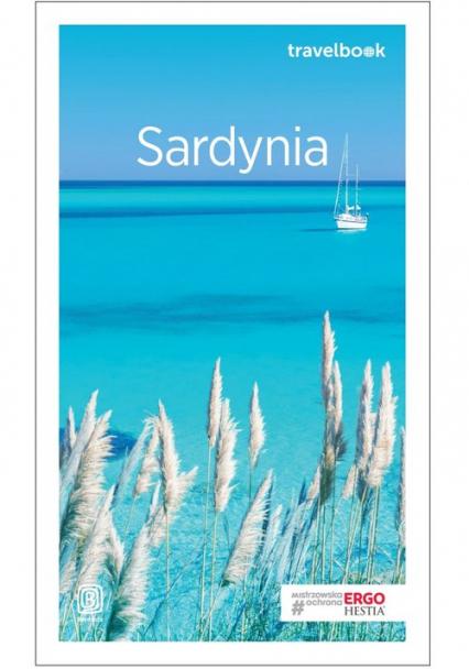 Sardynia Travelbook - Agnieszka Fundowicz | okładka