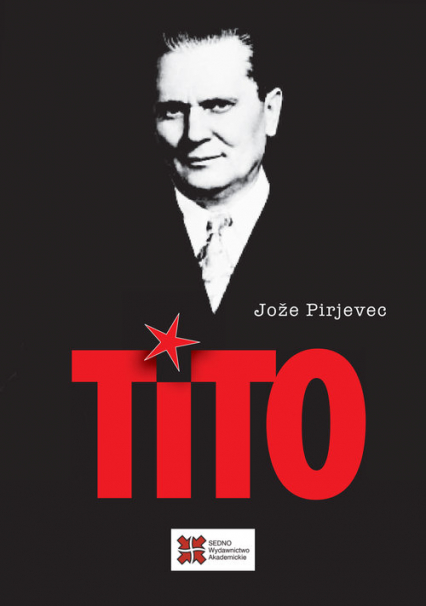 Tito - Jože Pirjevec | okładka