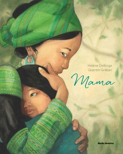 Mama - Helene Delforge | okładka