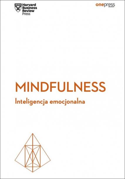 Mindfulness Inteligencja emocjonalna -  | okładka