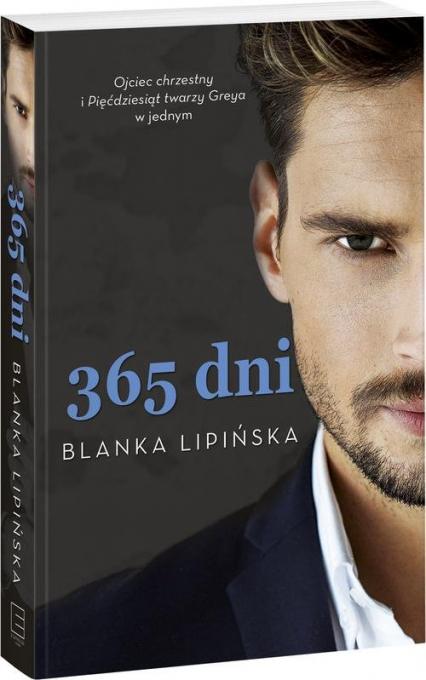 365 dni - Blanka Lipińska | okładka