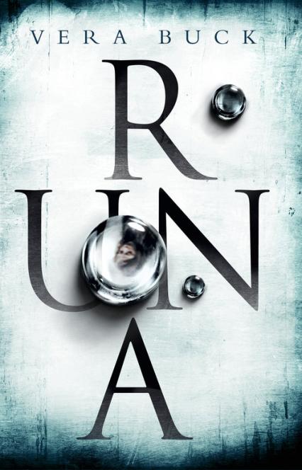 Runa - Vera Buck | okładka