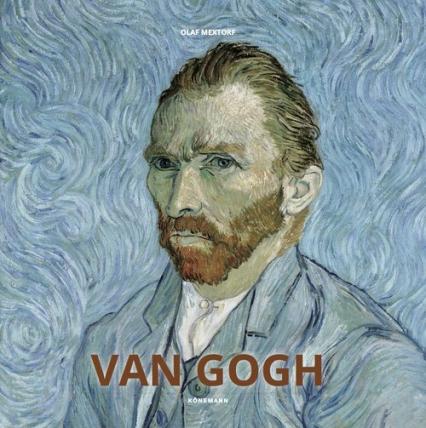 van Gogh - Olaf Mextorf | okładka