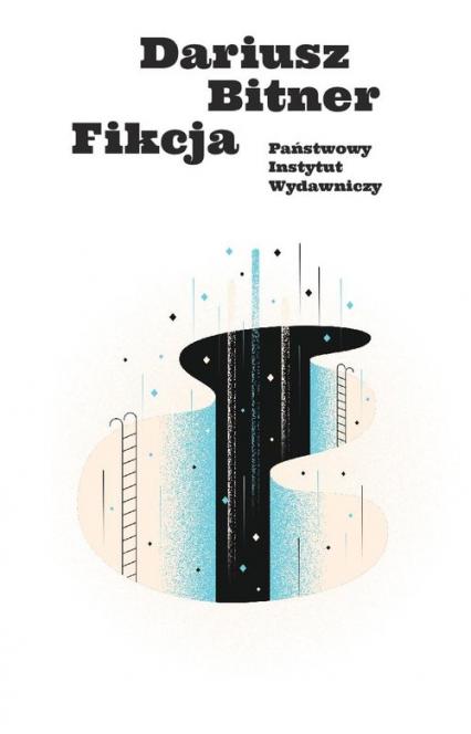 Fikcja - Dariusz Bitner | okładka