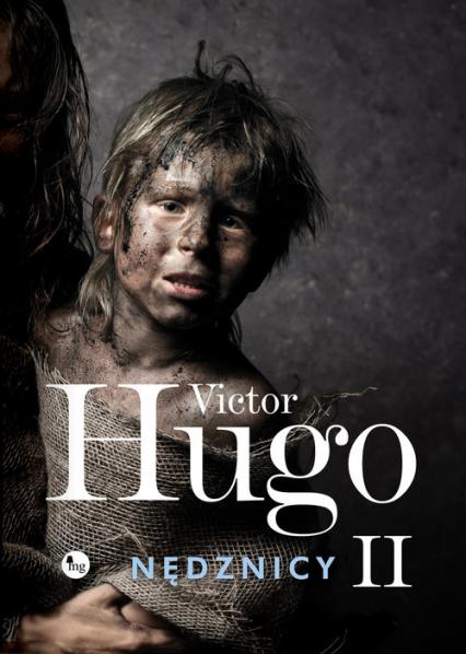 Nędznicy Tom 2 - Victor Hugo | okładka