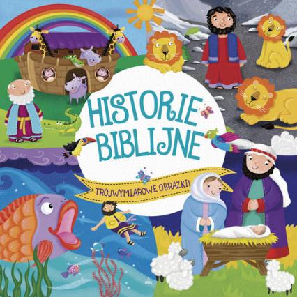 Znalezione obrazy dla zapytania Historie Biblijne - trójwymiarowe obrazki