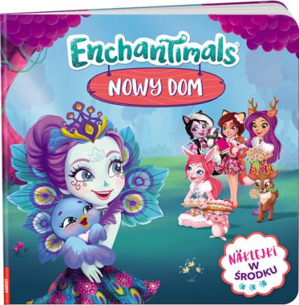 EnchamTimals Nowy Dom STD-150 -  | okładka
