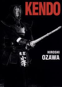 Kendo - Hiroshi Ozawa | okładka