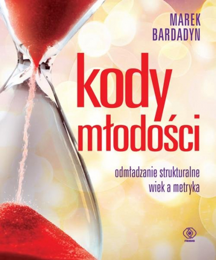 Kody młodości - Marek Bardadyn | okładka