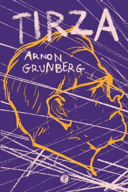 Tirza - Arnon Grunberg | okładka