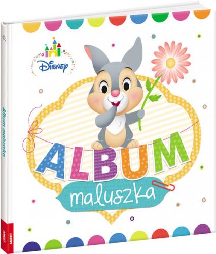 Disney maluch  Album maluszka AM-3 -  | okładka