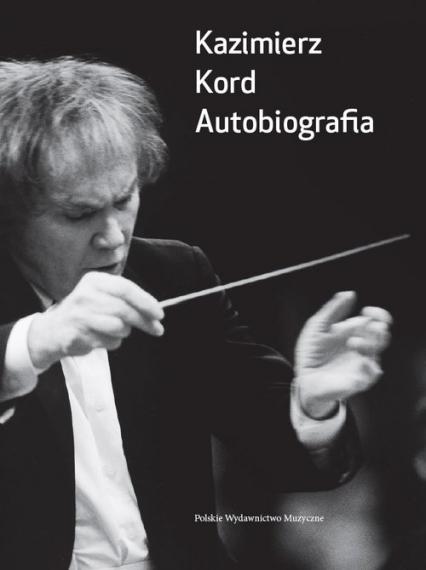 Epizody - Kazimierz Kord | okładka