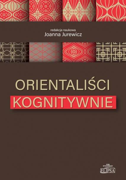 Orientaliści kognitywnie -  | okładka