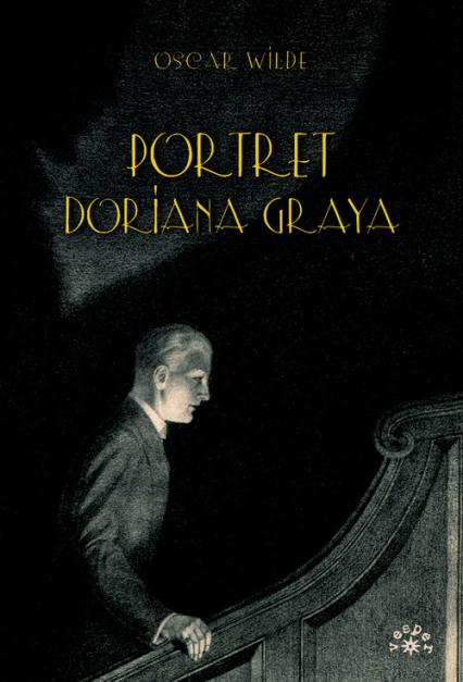 Portret Doriana Graya - Oscar Wilde | okładka