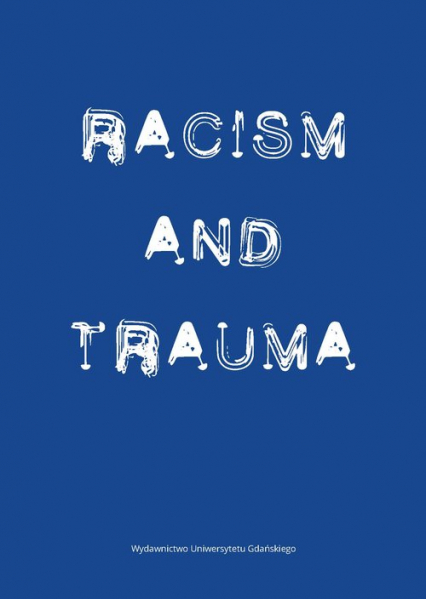 Racism and Trauma -  | okładka