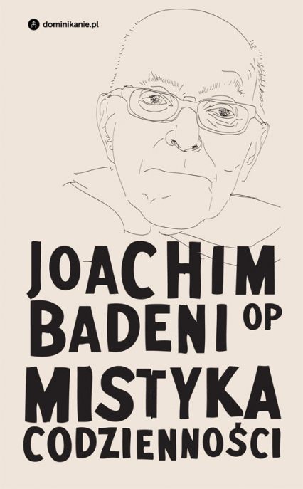 Mistyka codzienności - Badeni  Joachim | okładka