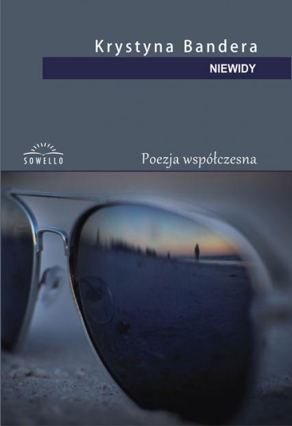 Niewidy - Krystyna Bandera | okładka