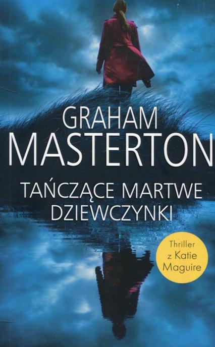 Tańczące martwe dziewczynki - Graham Masterton | okładka