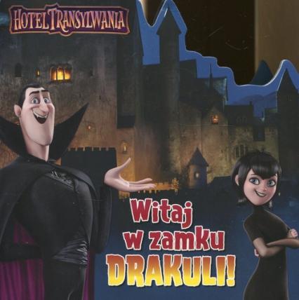 Hotel Transylwania Witaj w zamku Draculi -  | okładka
