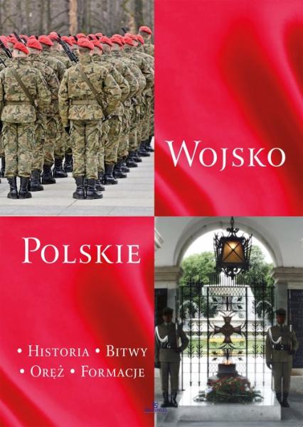 Wojsko Polskie - Piotr Stefaniak | okładka
