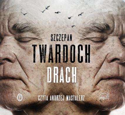 Drach - Szczepan Twardoch   okładka