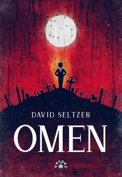 Omen - David Seltzer | okładka
