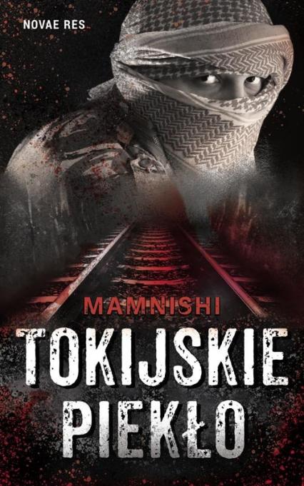 Tokijskie piekło - MamNishi   okładka