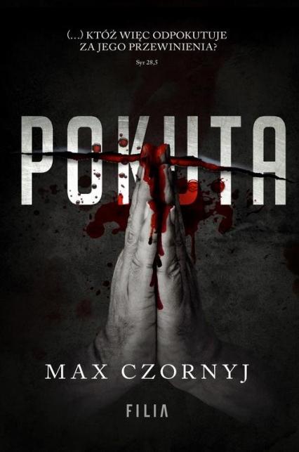 Pokuta - Max Czornyj | okładka