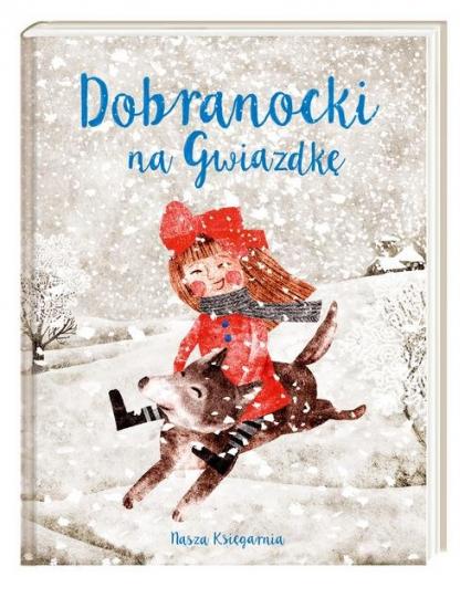 Dobranocki na Gwiazdkę -  | okładka