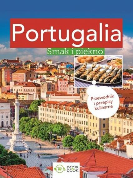 Portugalia Smak i piękno -  | okładka