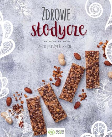 Zdrowe słodycze -  | okładka