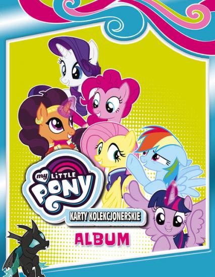 My little Pony -    okładka