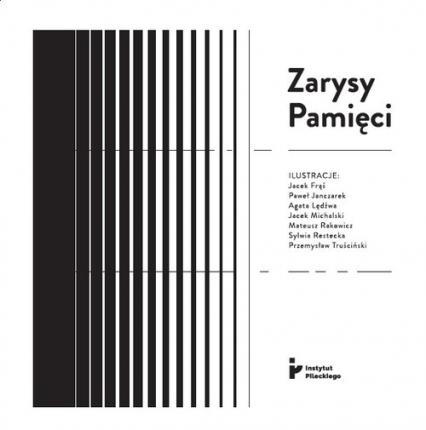 Zarysy Pamięci -  | okładka