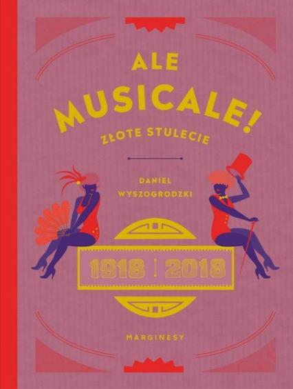 Ale musicale! - Daniel Wyszogrodzki | okładka