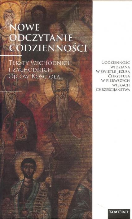 Nowe odczytanie codzienności - Andrzej Koprowski | okładka
