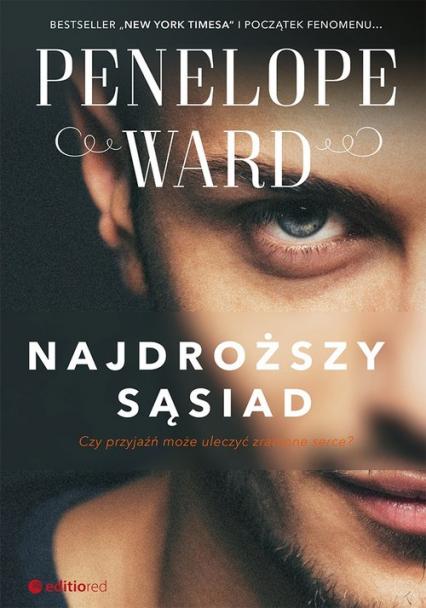 Najdroższy sąsiad - Ward Penelope | okładka