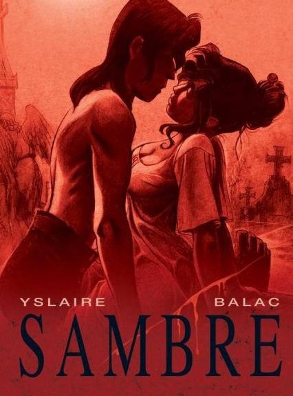 Sambre - Yslaire Bernar, . Balac | okładka